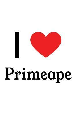 I Love Primeape