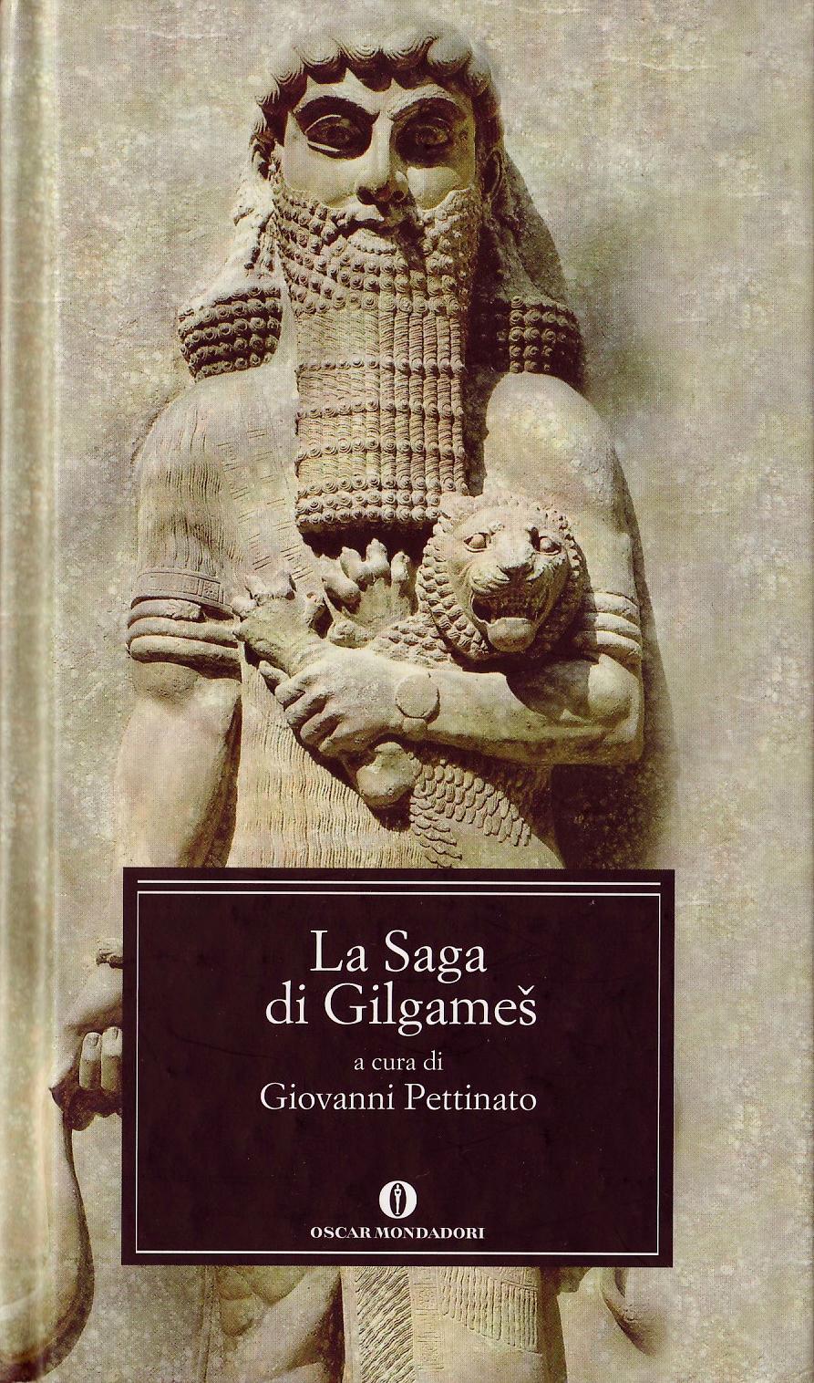 La saga di Gilgameš