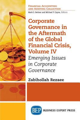 Corporate Governance in the Aftermath of the Financial Crisis