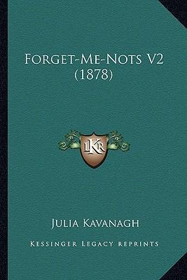 Forget-Me-Nots V2 (1878)
