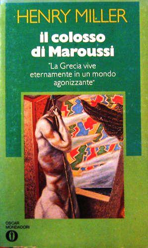 Il colosso di Marous...