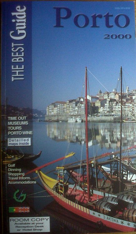 The best Guide: Porto 2000
