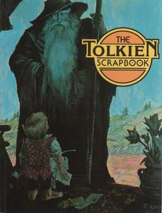 The Tolkien Scrapbook