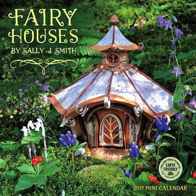 Fairy Houses 2019 Ca...
