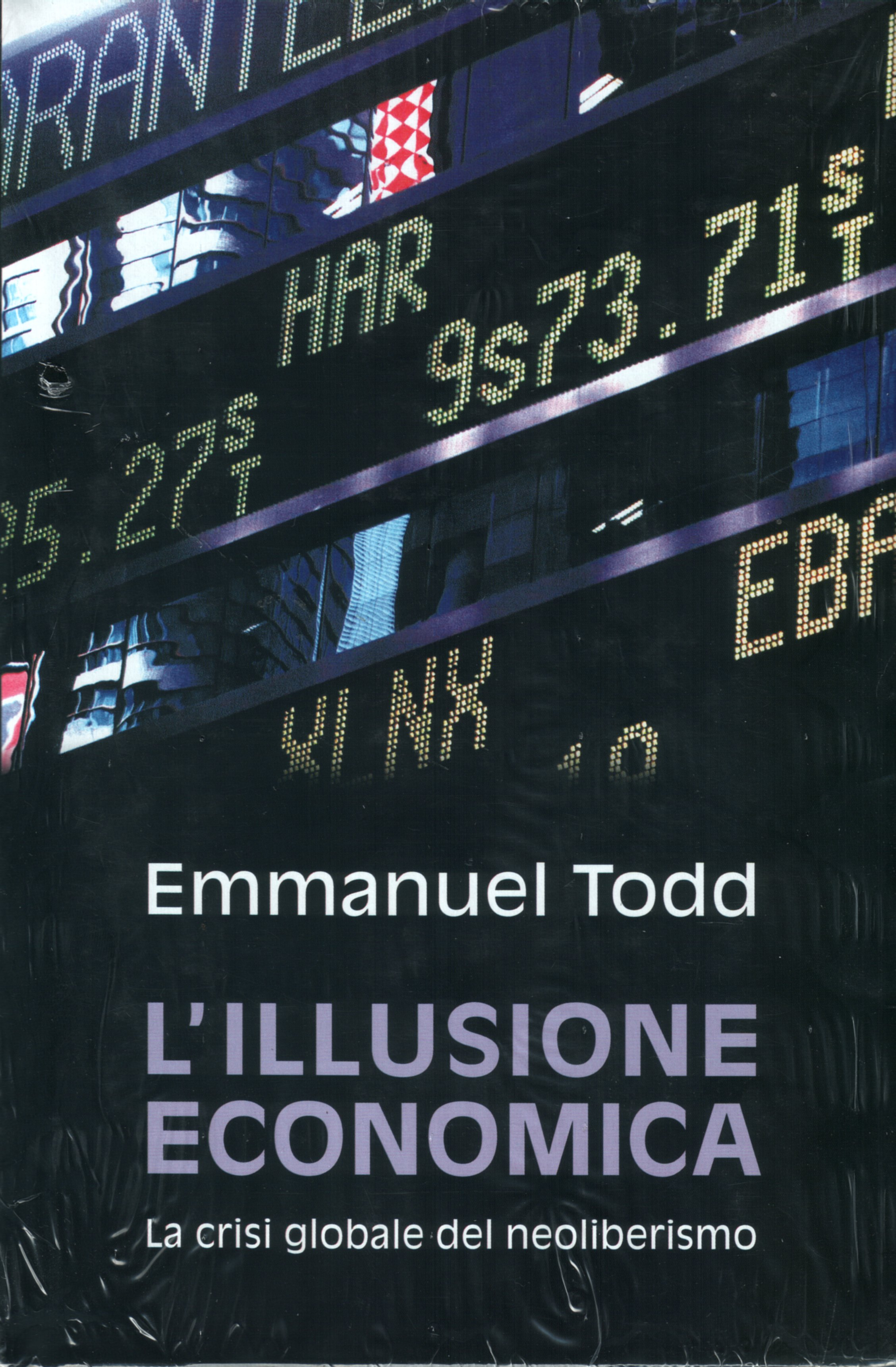 L'illusione economic...