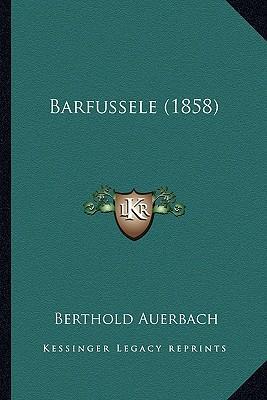 Barfussele (1858)