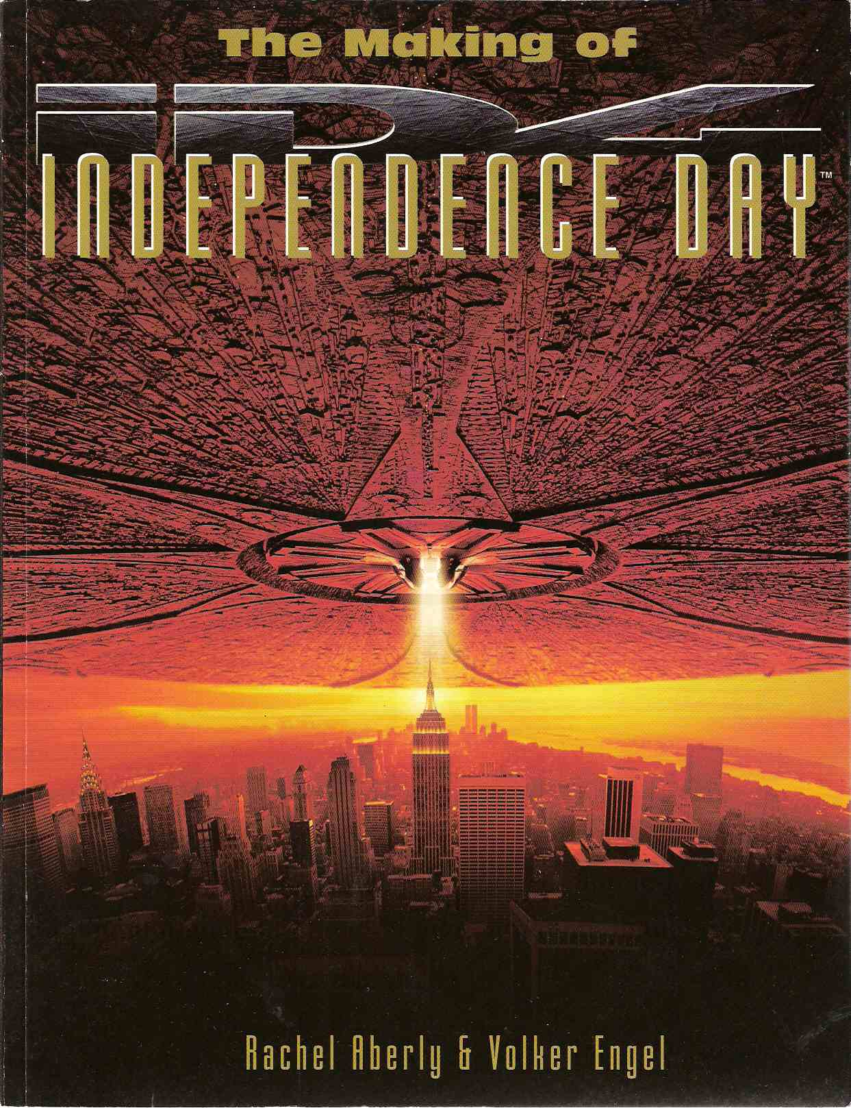 The Making of Independence Day