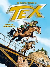 Le grandi storie di Tex n. 23