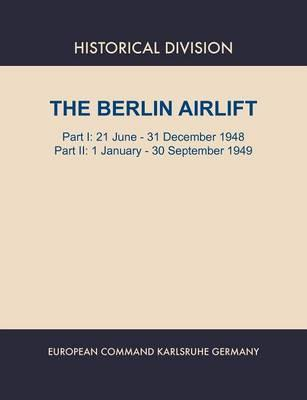 Berlin Airlift. Part I