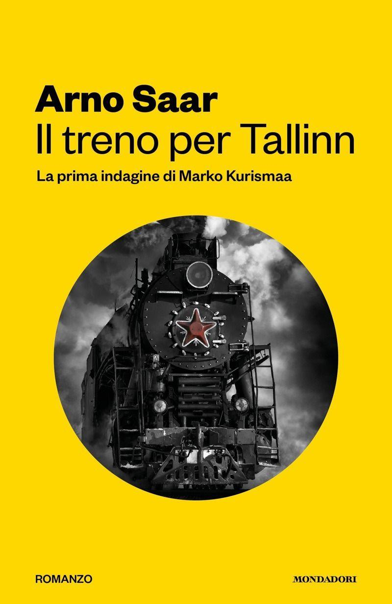 Il treno per Tallin