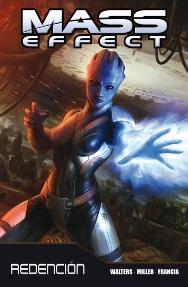 Mass Effect #1