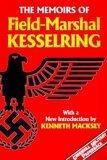 Memoirs Field Marshall Kesselring-Softbound