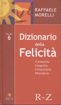 Dizionario della Fel...