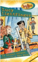 Lucy Lightfighter