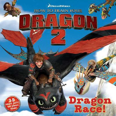 Dragon Race!