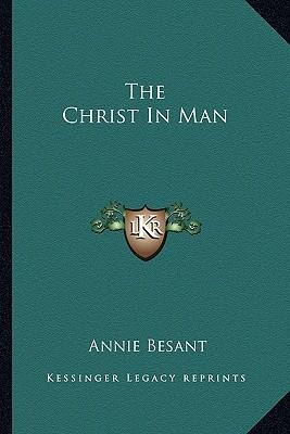 The Christ in Man