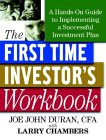 The First Time Investor's Workbook