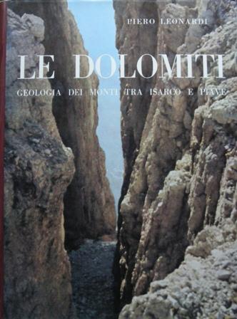 Le dolomiti - Vol. 1