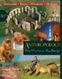 Anthropology.