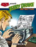 Jerry Drake Detective - Albo allegato a Speciale Mister No n.13