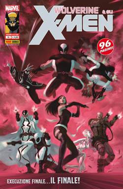 Wolverine e gli X-Men n. 15