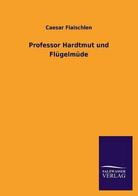 Professor Hardtmut und Flügelmüde