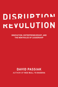 Disruption Revolution