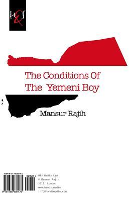 The Conditions Of The Yemeni Boy