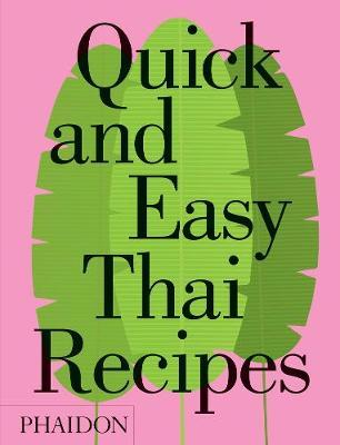 Quick and easy thai ...