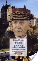 Pétain et la fin de la Collaboration