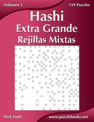 Hashi Extra Grande R...