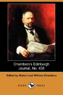 Chambers's Edinburgh...