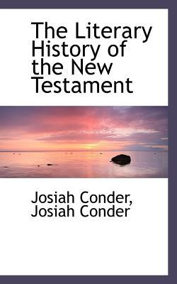 The Literary History of the New Testament