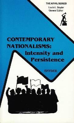 Contemporary Nationa...
