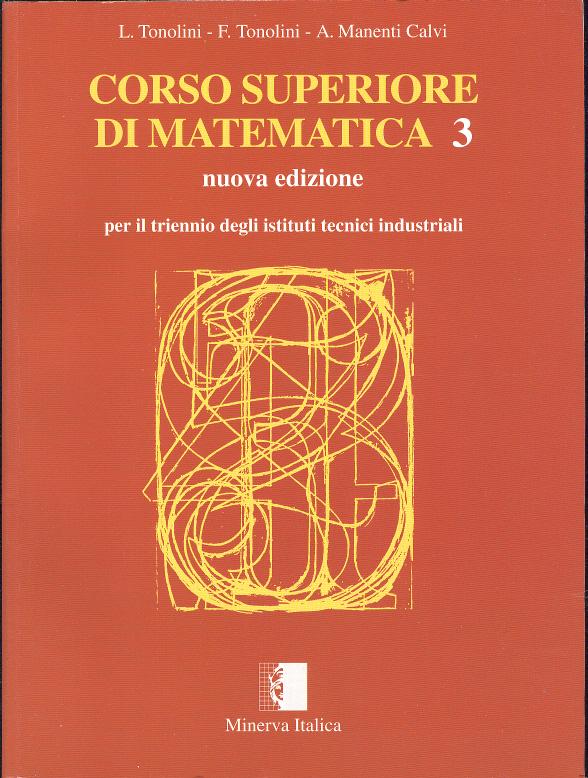 Corso superiore di matematica