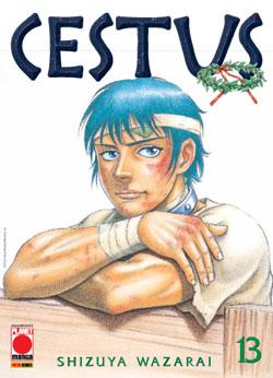 Cestus vol. 13