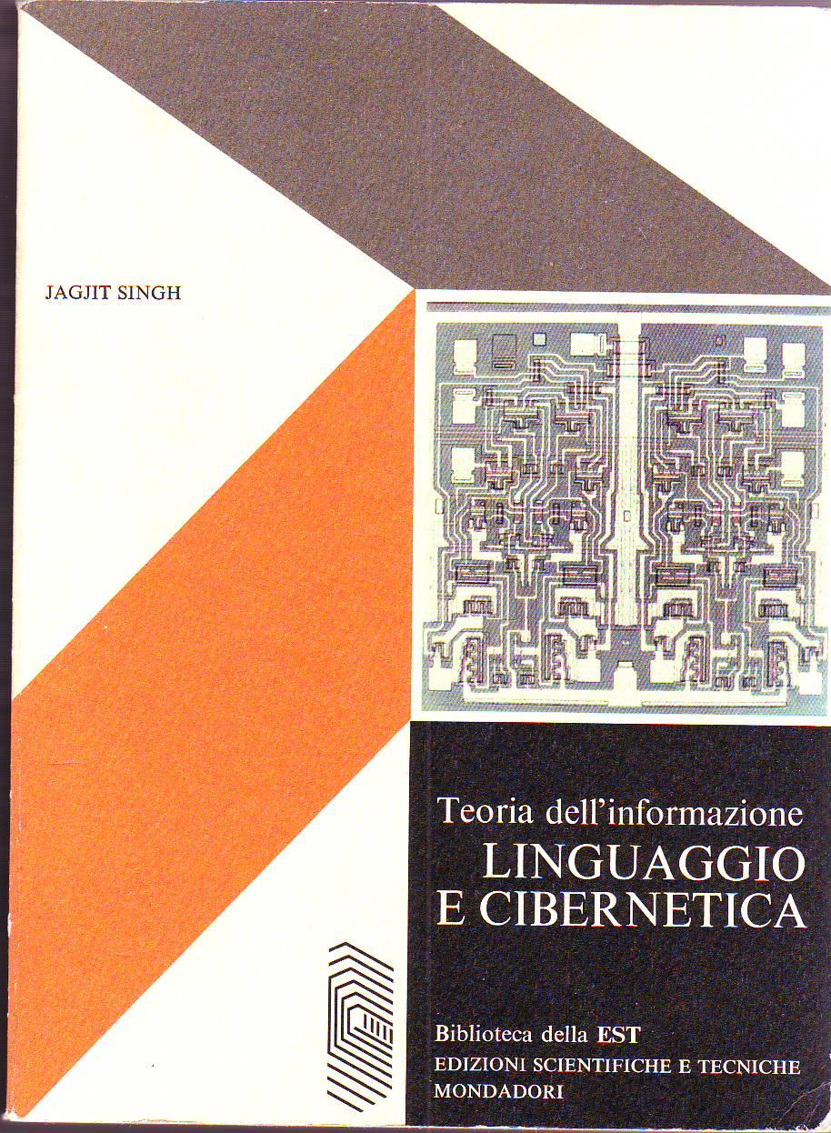 Teoria dell'informazione: Linguaggio e cibernetica