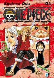 One Piece - New Edition 41