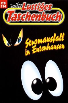 Stromausfall in Ente...
