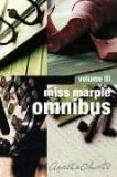 Miss Marple Omnibus volume III