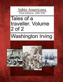 Tales of a Traveller. Volume 2 of 2