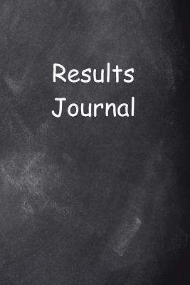 Results Journal Chal...