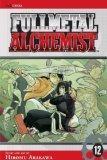 Fullmetal Alchemist, Volume 12