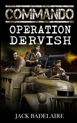 Commando Operation Dervish