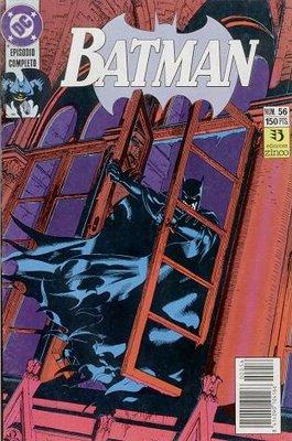 Batman Vol.II, #56