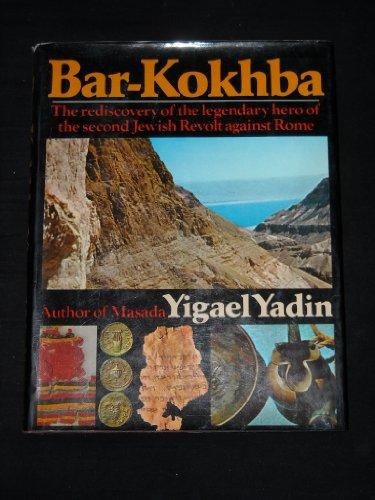 Bar-Kokhba