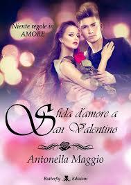 Sfida d'amore a San Valentino