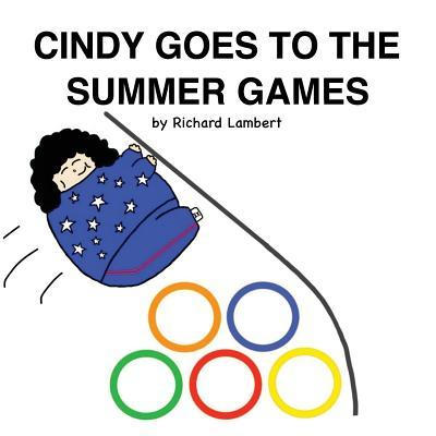Cindy Goes to the Summer Games