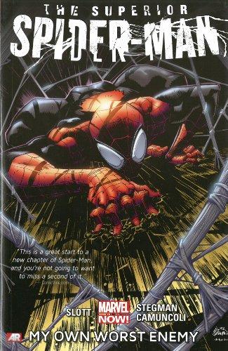 Superior Spider-Man:...