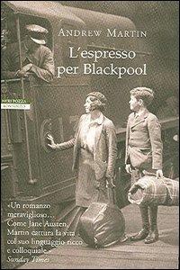 L'espresso per Black...
